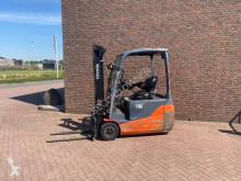 Toyota 8 FB ET 16 used electric forklift