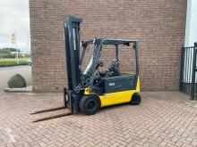 Doosan B30X used electric forklift