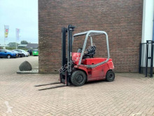 BT C4E 400V used electric forklift