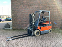 Toyota electric forklift 7 FB MF 25