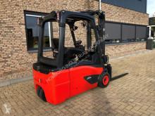 El-truck Linde E16 met met garantie op accu