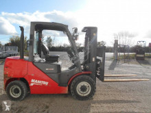 Manitou M140D chariot diesel occasion