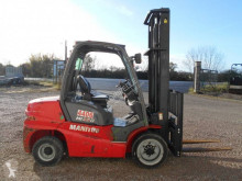 Manitou M135D chariot diesel occasion