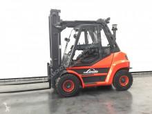 Wózek diesel Linde H 60 D-02