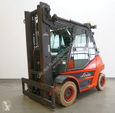 Gas heftruck Linde H 60 T/396-02