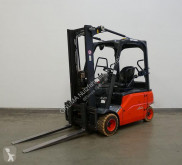 Linde E 20 PL/386 used electric forklift