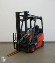 Gasdriven truck Linde H 16 T/391 EVO