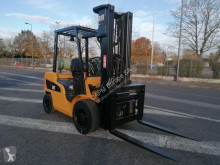 Caterpillar GP30NT used gas forklift