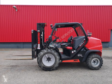 Heftruck Manitou mc25-4 tweedehands