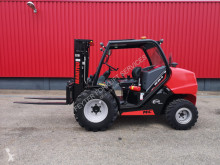 Manitou mc25-4 Forklift used