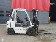 Nissan dx25 Forklift used