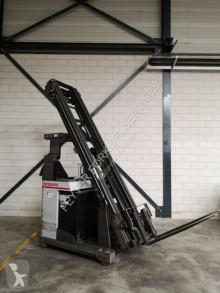 Nissan uns 161 dtfv Forklift used