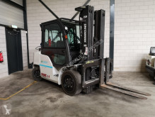 Heftruck Unicarriers gx50 tweedehands