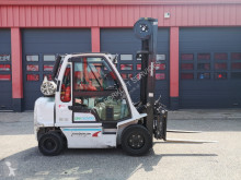 Heftruck Nissan dx32 tweedehands