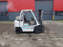 Heftruck Unicarriers dx32 tweedehands