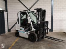Heftruck Nissan dx25 tweedehands