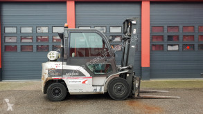 Heftruck Nissan gx45 tweedehands