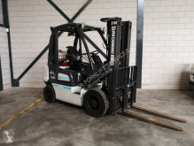 Heftruck Unicarriers dx25 tweedehands