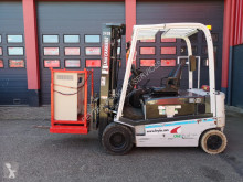 Heftruck Unicarriers qx30 tweedehands