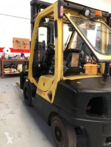 Hyster 3000 empilhador diesel usado
