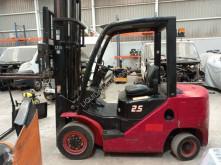 Hangcha CPCD 25 XW32 F 2500kg Forklift tweedehands diesel heftruck