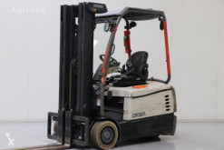 Crown SC5340-1.6 Forklift used