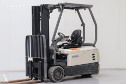 Crown SCT6060-1.8 Forklift used