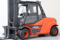 Løftetruck Linde H80D-02/1100 brugt