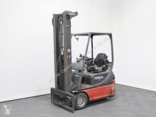 Linde electric forklift E 14-02 335
