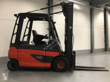 Linde E30L-01 4 Whl Counterbalanced Forklift <10t Forklift used