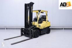 Hyster H4.0FT-5 chariot à gaz occasion