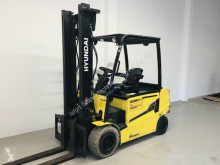 Hyundai 35BH-9 used electric forklift