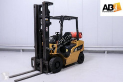 Caterpillar gas forklift GP25NT