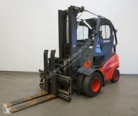 Vysokozdvižný vozík plynový vysokozdvižný vozík Linde H 50 T/394-02 EVO Getränke
