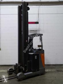 Teleskopický manipulátor Still fm-x14 použitý