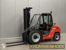 Manitou MSI 30 T chariot diesel occasion