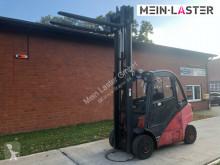 Linde H25 d 2.500 kg hydr. Seitenhub Freihub 1,6m used diesel forklift