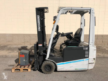 Unicarriers AG1N1L16Q used electric forklift