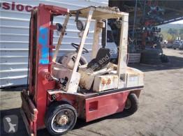 Lyfttruck Nissan EH02A250 2V370 begagnad