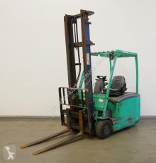 Mitsubishi FB 16 PNT used electric forklift