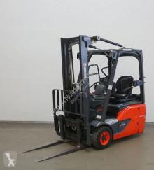 El-truck Linde E 16 C/386-02 EVO
