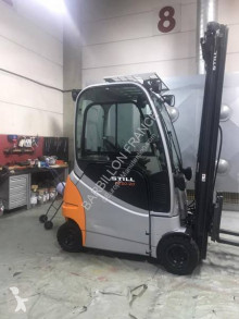 Still RX20 RX2020 PH used electric forklift