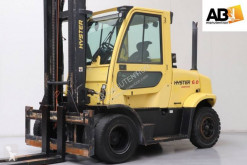 Hyster H6.0FT tweedehands diesel heftruck