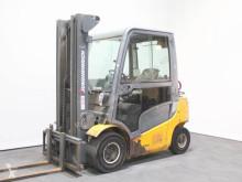 Gasdriven truck Jungheinrich TFG 425 GE120-500DZ