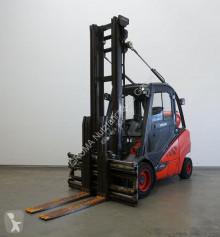 Linde H 35 T/393-02 EVO gebrauchter Gasstapler