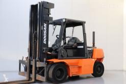 Lyfttruck Doosan D70S-5 begagnad