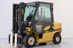 Yale GDP40VX6 Forklift used
