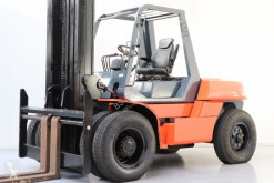 Toyota FD80 Forklift used