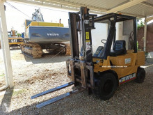 Diesel heftruck Caterpillar DP 30