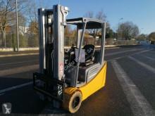 Jungheinrich EFG220 elektrikli forklift ikinci el araç